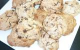 Cookies moelleux extra au chocolat