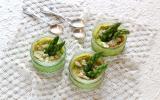 Mariage magique avec ces 5 recettes qui mêlent asperges et œufs
