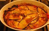 Parmigiana (jambon au four)