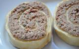 Fleischschnacka (escargots de viande)