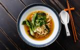 Pourquoi le chou chinois est bon pour ma santé ?