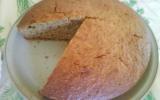 Gâteau aux noisettes économique