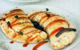 Empanadas au thon, aux anchois et aux câpres