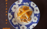 Gâteau au potiron maison