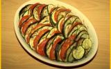 Tian de légumes facile
