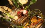 Jardinières de légumes