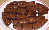 Brownies au chocolat économiques