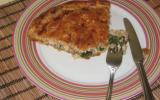 Koulibiac de saumon à la muscade