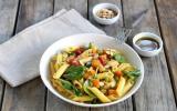 Le TOP 5 des meilleures salades de pâtes selon 750G