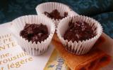 Petits feuilletés chocolat praliné