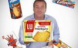 Les secrets du biscuit Petit Beurre Lu