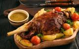 Comment réussir la cuisson d'un gigot d'agneau ?