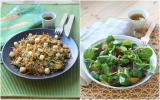 5 vinaigrettes pour pimper nos salades d'hiver