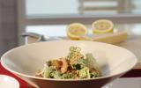 Salade César selon Danièl Rougè Madesen