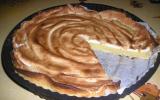 La tarte au citron meringuée : une acidité suave
