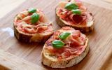 Pan Con Tomate comme en Espagne