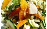 Salade vitaminée facile