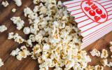 Ces 5 graines qui éclatent comme du popcorn