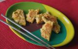 Buchimgae: galettes coréennes aux légumes