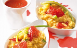 Risotto aux Tomates Cocktail de France