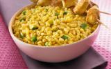 Ebly au curry et au coco