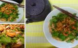 Pâte à la thaï