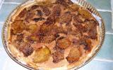 Recette traditionnelle de la tarte aux figues