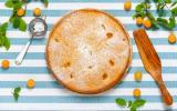 8 recettes originales de tarte aux prunes