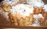 Tartelettes amandine aux mûres