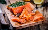 Quelles idées de recettes pour mon poisson de Noël ?