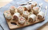 5 idées pour recycler un reste de saumon fumé