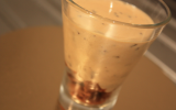 Mousse de mascarpone au café et spéculos