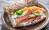 Voyagez chic avec ces 25 sandwichs qui ne tachent pas !