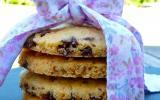 Un peu brioche, un peu cookie... des briokies !