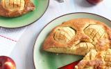 Gâteau au yaourt (aux pommes)
