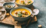 Que faire d'un reste de soupe ? 6 idées pour la finir