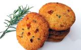 Cookies abricots et romarin