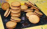 Biscuits au chocolat façon Prince de LU