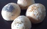 Petits pains variés