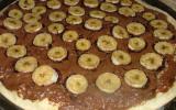 Pizza à la banane