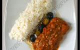 Kabkabou, poisson en sauce
