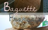 Baguettes maison