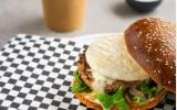 Marcellin' burger
