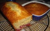 Cake tout simple