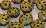 Cupcakes cacao et douceur de lait