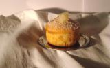 Muffins à l'ananas et noix de coco