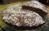 Gâteau moelleux au chocolat facile et rapide