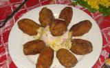 Croquettes de viande hachée