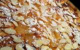 Tarte Normande bi-goûts, pommes et poires
