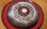 Gâteau à la pralinoise et amandes
